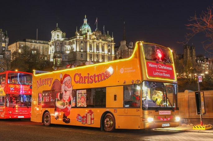 North Edinburgh Community News | It's getting close to Christmas ...