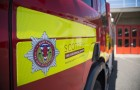 Man arrested in connection with fire-raising incident in Drylaw