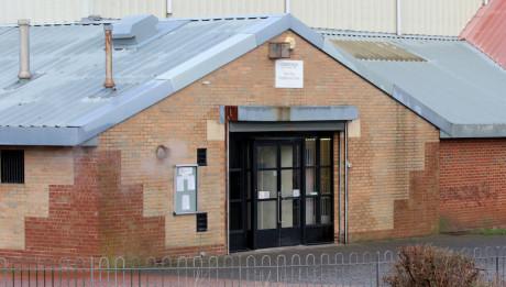 West Pilton Neighbourhood Centre