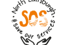 'Save our Services' campaign group launch Facebook page