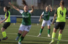 Reilly double secures three points for Hibs