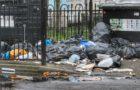 Fidra Court bin problems continue