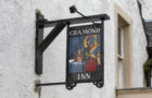 Cramond Inn reopened today