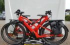 Women robbed of electric bikes at Cramond Foreshore