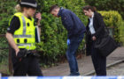 Teenager arrested following alleged stabbing