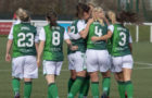 Hibernian women's team to be honoured with civic reception