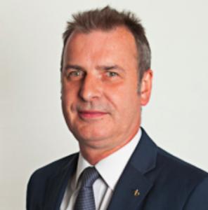 Councillor Gavin Barrie