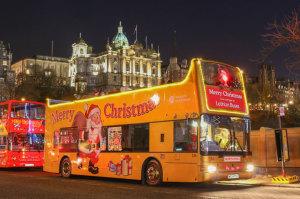 Santa Bus