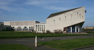 Muirhouse Church