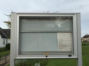 DTCC Board