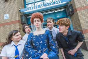 Image 1 - Mary Queen of Scots - Leith Academy