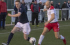 Local football action this weekend