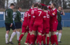 Civil stroll to the top of the Lowland League