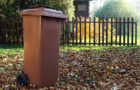 Garden waste collection deadline on Monday