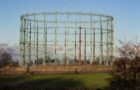Granton gasometer could become concert hall