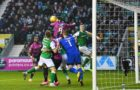 Hibs come from behind to earn a point against St Mirren