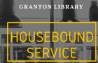Granton Library launches new 'housebound service'