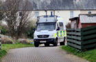 Investigation launched after body found in Pilton