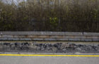 Council has 'no money' to fix damaged pavement