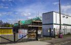 Contractor goes bust leaving new Granton nursery building in limbo