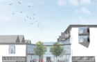 MacMillan Square community hub plans submitted