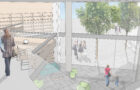 Redevelopment plans for McMillan Hub announced