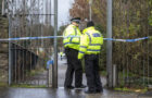 Forthquarter Park quarry closed after body discovery