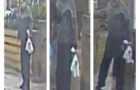 Police issue CCTV images following Boswall Parkway assault