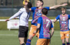 Simon Murray double helps secure win for Queen's Park in five-goal thriller against Edinburgh City