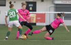 Hibs suffer narrow defeat to league leaders Glasgow City