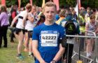 Local footballer to run virtual Edinburgh Marathon to raise funds for Cancer Research