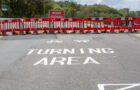 Spaces for People warnings 'ignored'