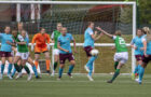 Hibs return to winning ways with 6-0 victory over Hearts earlier today