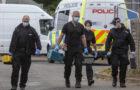 Couple remanded in custody following Granton Road raid last week