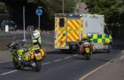 Police appeal following hit and run on Ferry Road