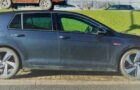 Appeal to identify movements of vehicle linked to attempted murder in Pilton
