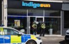 Local tanning salon robbed for second time this week